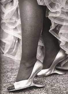 Celia Cruz zapaticos - Shoes of Cuban famous salsa singer Celia Cruz  I ♥ Cuba