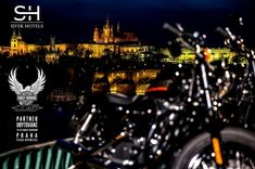 Anniversary celebrations of Harley-Davidson in Prague, Upcoming events, Events, Sivek Hotels Harley Davidson, Upcoming Events, Prague, Times Square, Anniversary, Concert, Celebrities, Travel, Trips