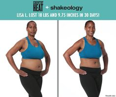 Join my Country Heat Beta Test Group - 30 days and you could lose up to 20 pounds!  Starts 8/8