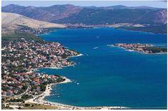 Moja Brodarica i Krapanj Dalmatia Croatia, Homeland, Places Ive Been, Water, Outdoor, Gripe Water, Outdoors, Outdoor Games, The Great Outdoors
