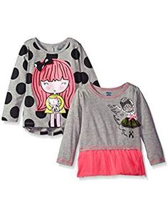 Girls Minnie Mouse Rainbow Ruffle Sleeve Top and Leggings Size Med 7//8
