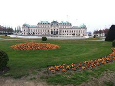 Belvedere, Vienna