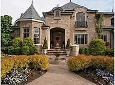 602 best european homes images in 2019 dream homes beautiful rh pinterest com