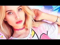 как стать красивой в 12 лет - YouTube Chokers, Youtube, Fashion, Moda, La Mode, Fasion, Fashion Models, Choker Necklaces, Trendy Fashion