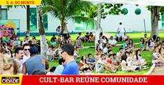 Grupos se organizam em Lagoa da Prata e S. A. do Monte para agitar a cena cultural.>http://goo.gl/KgmuNM