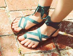 Thicker sandals for full-time shoes wearers coming soon...... These Barefoot Sandals feel nearly identical to being barefoot and are meant to be