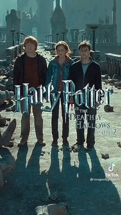 Harry Potter edit of every movie