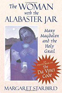 The Woman with the Alabaster Jar: Mary Magdalen and the Holy Grail book by Margaret Starbird. Margaret Starbirds theological beliefs were profoundly shaken when she read Holy Blood, Holy Grail.