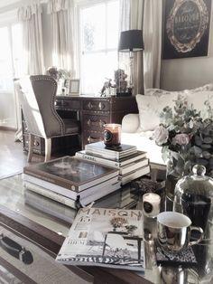 Tomines hjem: God morgen
