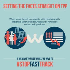 """The truth About TPP 