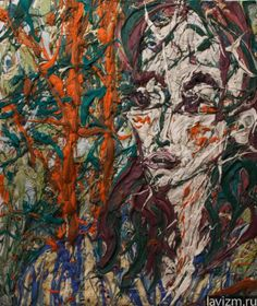 фото: Картина Автопортрет живопись женское искусство | фотограф: Лавизм | WWW.PHOTODOM.COM Картина Автопортрет живопись http://lavizm.ru/ #LAVIZM Ekaterina Lebedeva #followback Contemporary #Art