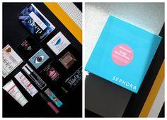 Sephora Box | Beauty Resolutions październik 2017
