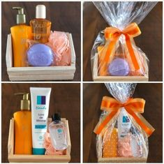 Mary Kay, Ideas Para Fiestas, Gift Baskets, The Balm, Crafts, How To Make, Beauty, Alcohol Gifts, Personalized Gifts