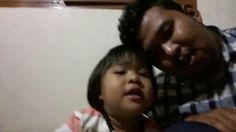 With #kanaya