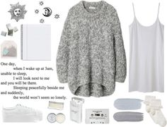 """peace of mind"" by tiffany-corbett ❤ liked on Polyvore"