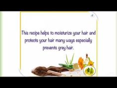 This remedy helps to turn your premature grey hair back to normal hair colour. Premature Grey Hair, Hair And Nails, Black Hair, Your Hair, Beauty Hacks, Hair Care, Remedies, Skincare, Hair Care Tips