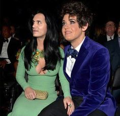 Funny Celeb Face Swap: Katy Perry & John Mayer