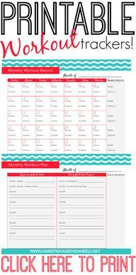 Homemade Carpet Cleaner - Passionate Penny Pincher #Workout #Tracker Printable .. #Fitness