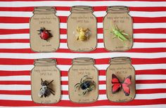 Love Bug Valentines printable