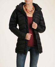The North Face 'Transit' Down Coat