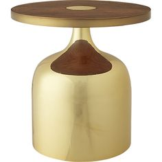 bousaf side table | CB2