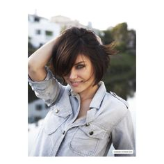 Picture of Jessica Stroup ❤ liked on Polyvore featuring celebrities and pics