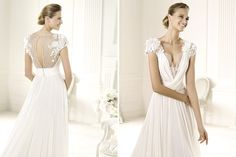2013 Wedding Gowns by Pronovias Elie Saab bridal Louisse