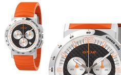 911 GTE R Chronograph Watch.