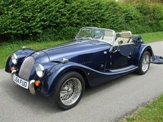 Morgan Roadster For Sale, (Car: advert number 206044) | ClassicCarsForSale.co.uk