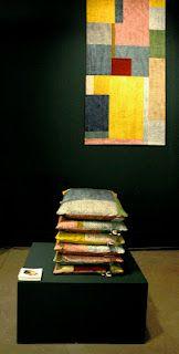 Brunklaus world...textiles