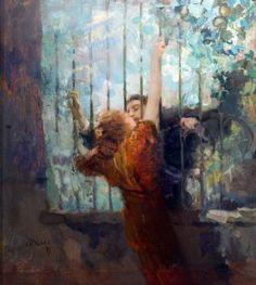 """""""Convegno"""" - Ambrogio Alciati, 1918"""
