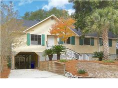 Search all Folly Beach SC Homes For Sale and Real Estate at www.FindingCharlestonAHome.com