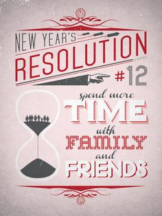 Toutes les tailles   New Year's Resolution #12: Spend more time with your friends   Flickr: partage de photos!