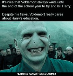 Voldemort Cares About Education – Mega Memes LOL! Voldemort Cares About Education The post Voldemort Cares About Education appeared on Mega Memes LOL. Memes Do Harry Potter, Harry Potter Pictures, Harry Potter Fandom, Harry Potter Characters, Harry Potter World, Harry Potter Voldemort, Memes Humor, Funny Memes, Funniest Memes