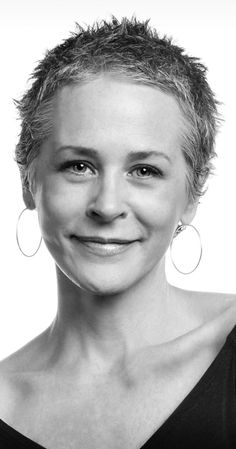 Melissa McBride, Actress: The Walking Dead. Melissa McBride was born on May 23, 1965 in Lexington, Kentucky, USA as Melissa Suzanne McBride. She is an actress and casting director, known for The Walking Dead (2010), The Mist (2007) and Pirates of Silicon Valley (1999).