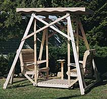 Ted's Woodworking Plans - Canopy Glider Swing Woodworking Plan Get A Lifetime Of Project Ideas & Inspiration! Step By Step Woodworking Plans Learn Woodworking, Easy Woodworking Projects, Popular Woodworking, Woodworking Bench, Diy Wood Projects, Woodworking Workshop, Woodworking Machinery, Woodworking Basics, Woodworking Articles