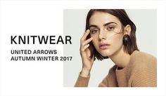 KNITWEAR & OUTERWEAR 2017 AUTUMN / WINTER