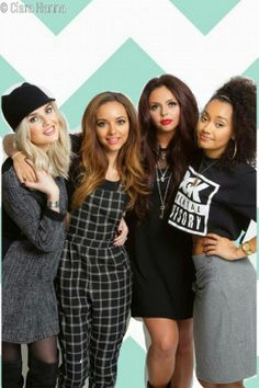 Tickets to see Little Mix for Chloe #PortlandHospWishlist