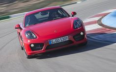 Precision. That's the word that kept coming to mind as a drove the 2014 Porsche Cayman S.
