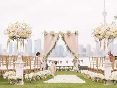 Wedding Decor Glossary