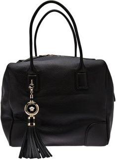 POPSUGAR Shopping: VersaceVanitas handbag. #handbag #womensbag #womenshandbag #bag http://shpst.ly/us402623301?pid=uid7524-1482718-77