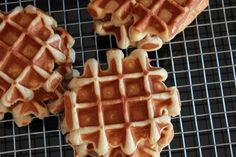 Home Recipes, Food To Make, Waffles, Sweet Treats, Picnic, Food And Drink, Lunch, Snacks, Baking