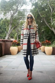 Girly street stunning look | Zefinka Fashion blogs give you style advice and fashion tips!