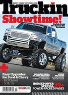 Subscribe Truckin Magazine