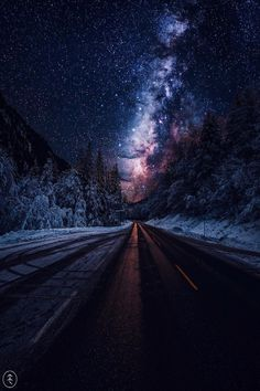 56 Trendy wallpaper galaxy sky milky way Beautiful Sky, Beautiful Landscapes, Beautiful Places, Beautiful Pictures, Wonderful Places, Wallpaper Sky, Wallpaper Backgrounds, Wallpaper Samsung, Pastel Wallpaper