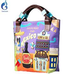 Retro Handmade Bolsa Feminina embroidered bag Isn`t it awesome? #shop #beauty #Woman's fashion #Products #homemade