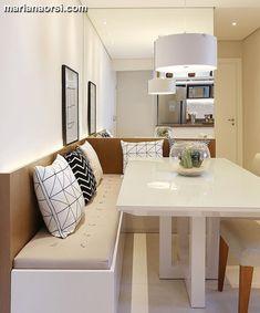 regram @marianaorsifotografia Foto para Bianchi e Lima Arquitetura @bianchielima • Apartamento em SP  #decor #decoracao #interiordesigner #interior #interiors #instadesign #interiores #designer #designerdeinteriores #contemporaneo #design #instagood #decor #instadecor #arqutetura #cool #amazing #white #wood #beautiful #saladejantar #jantar #dinnerroom #phototheday #living #saladeestar #estar