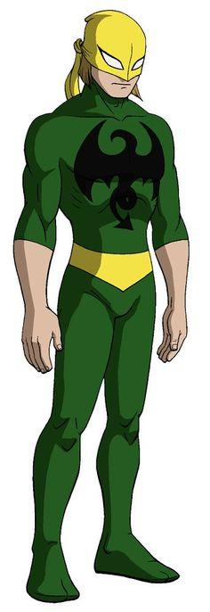 ultimate spiderman iron fist | IMAGENS ESPECIAIS DO SPIDER-MAN! PERSONAGENS(heróis):