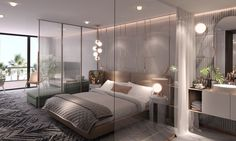 """Şu @Behance projesine göz atın: """"STUDIO SUITE HOTEL ROOM"""" https://www.behance.net/gallery/37227475/STUDIO-SUITE-HOTEL-ROOM"""