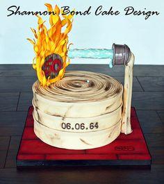 Shannon Bond Cake Design Tree Snake Cake wwwsbcakedesigncom
